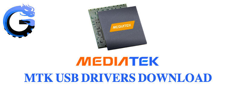 MTK USB DRIVERS Download for Windows PC(Windows 7/8/8 1/10)