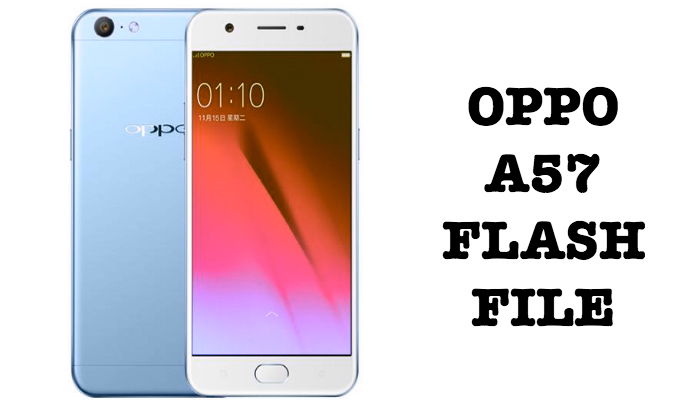 Oppo Flash File Archives - Gadgets Region