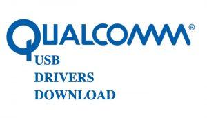qualcomm-usb-drivers