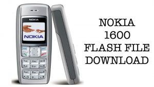 nokia-1600-flash-file